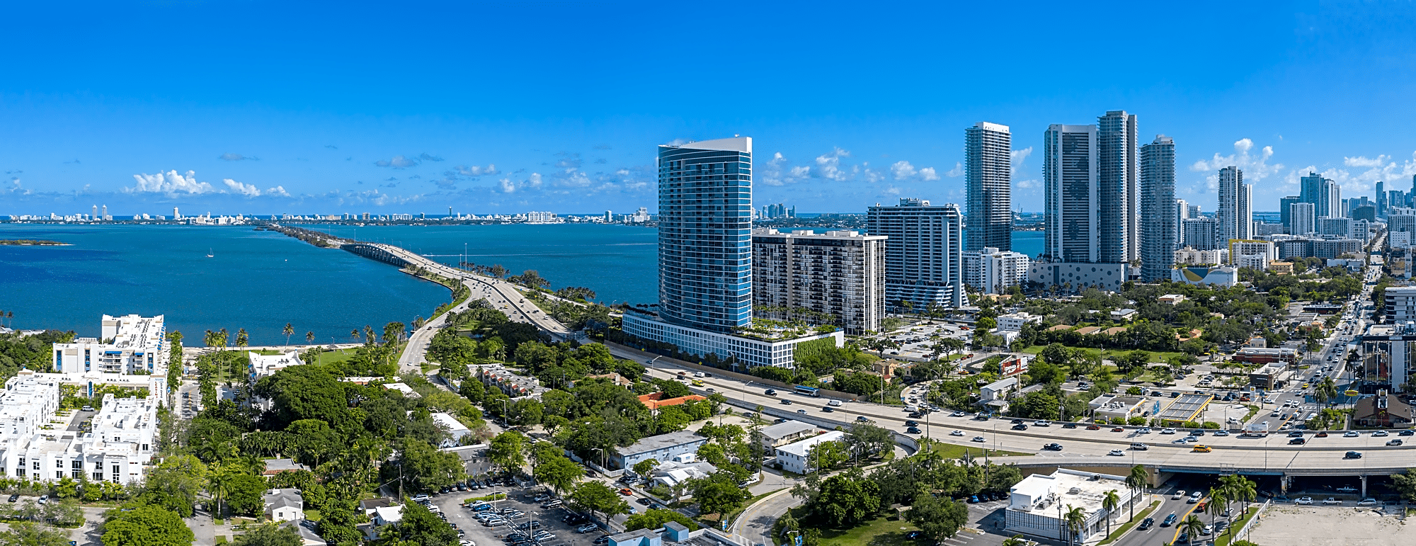 Apartments Near Barry Quadro for Barry University Students in Miami Shores, FL