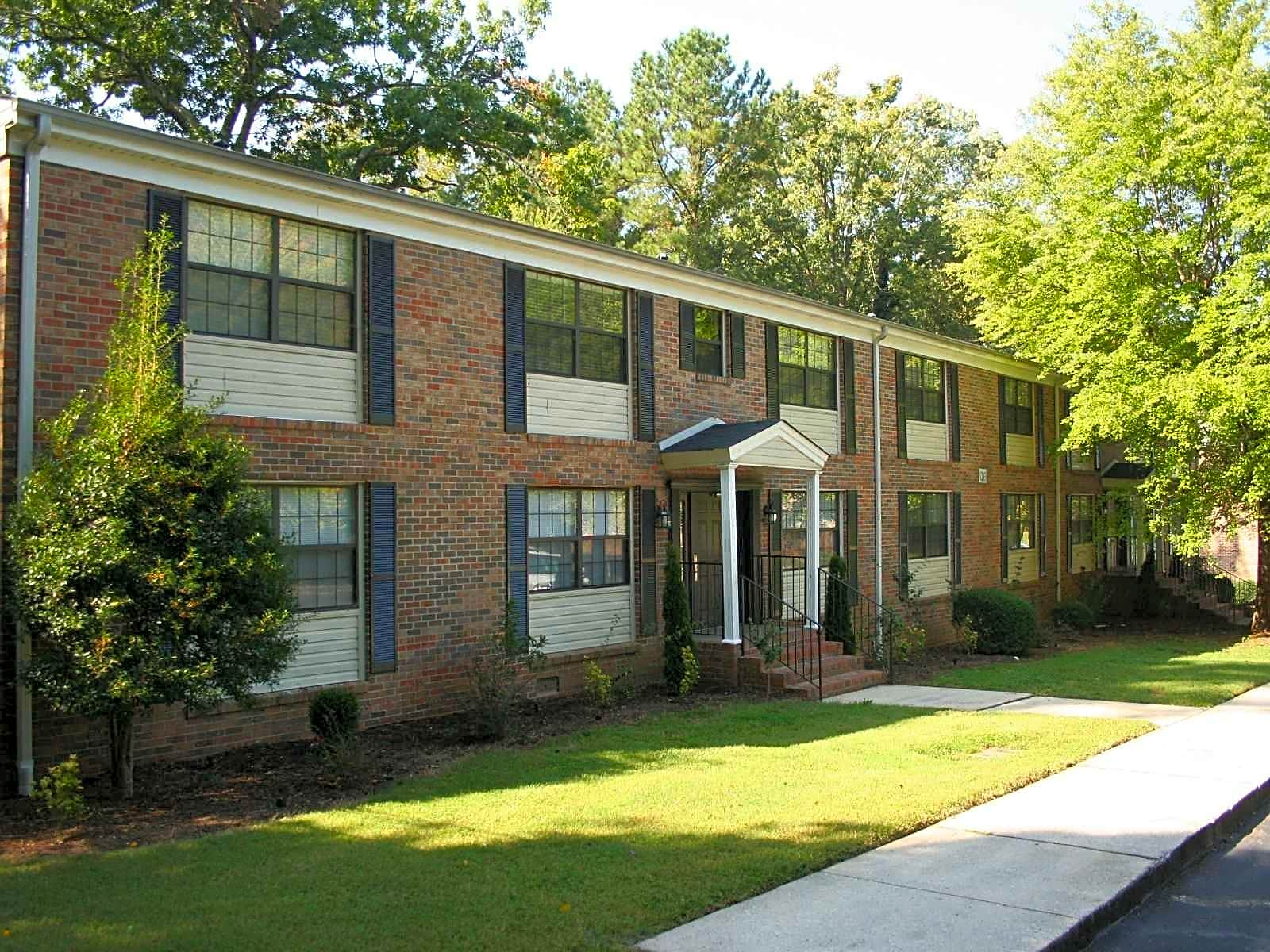 Spring Hill Apartments Chattanooga