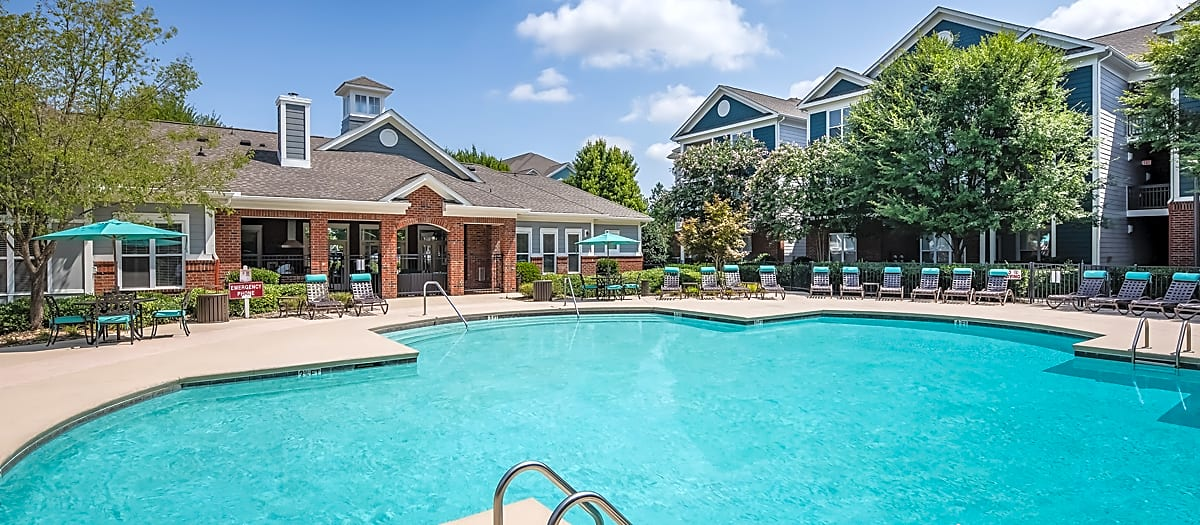 Apartments Near NC State Providence at Brier Creek for North Carolina State University Students in Raleigh, NC
