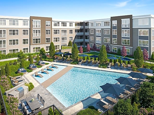 Apartments Near UMass Lowell Hanover Westford Hills for University of Massachusetts-Lowell Students in Lowell, MA
