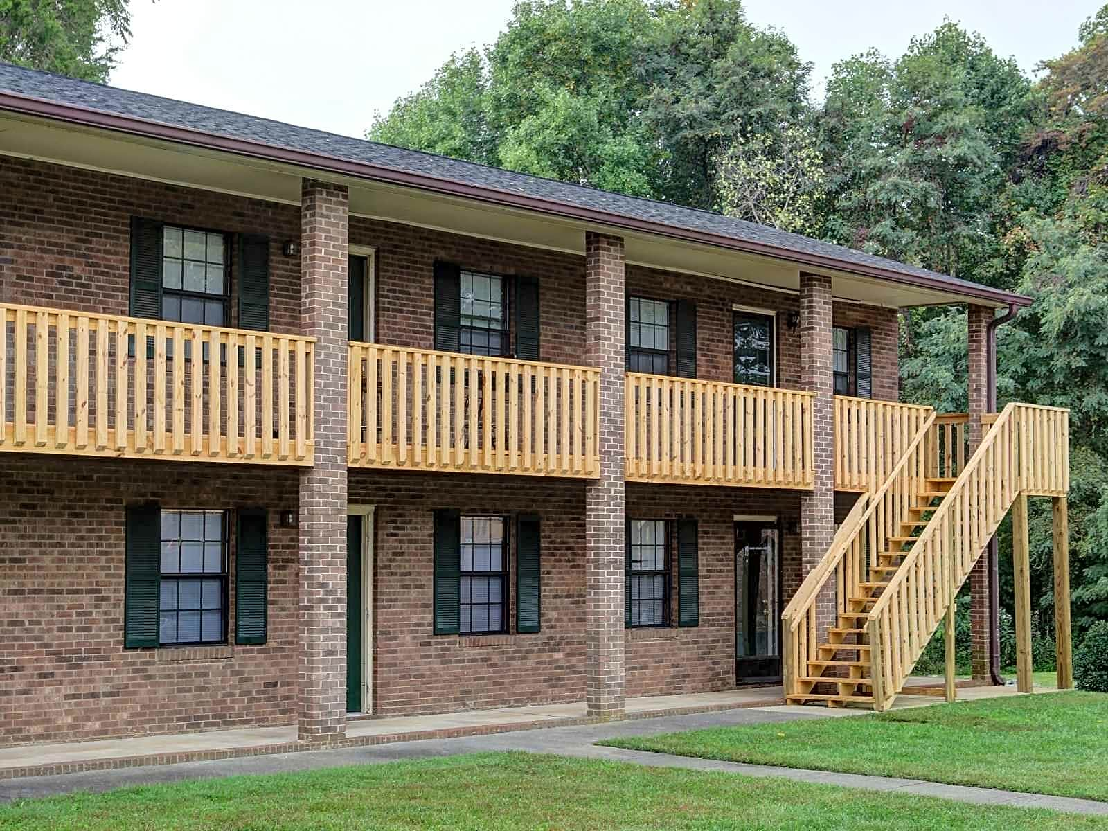 Parkway Village Apartments Salem Or