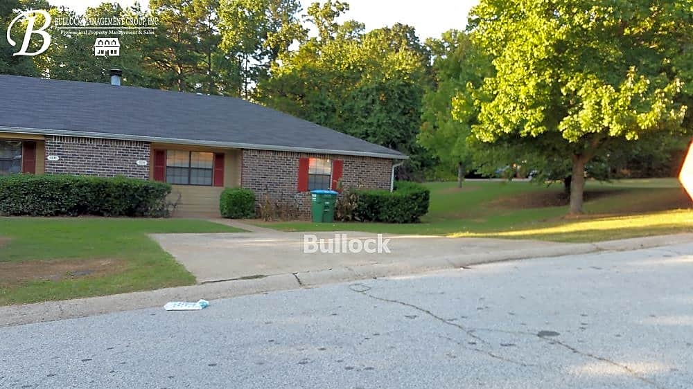 Duplex for Rent in Snellville