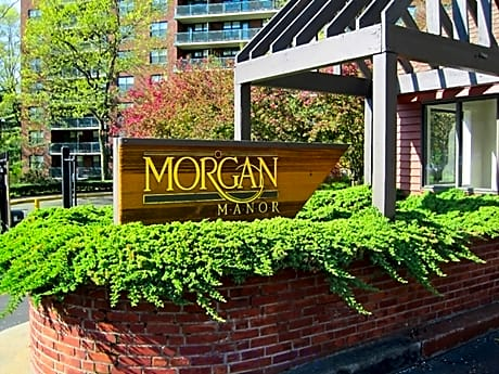 Morgan Manor Apartments for rent in Stamford