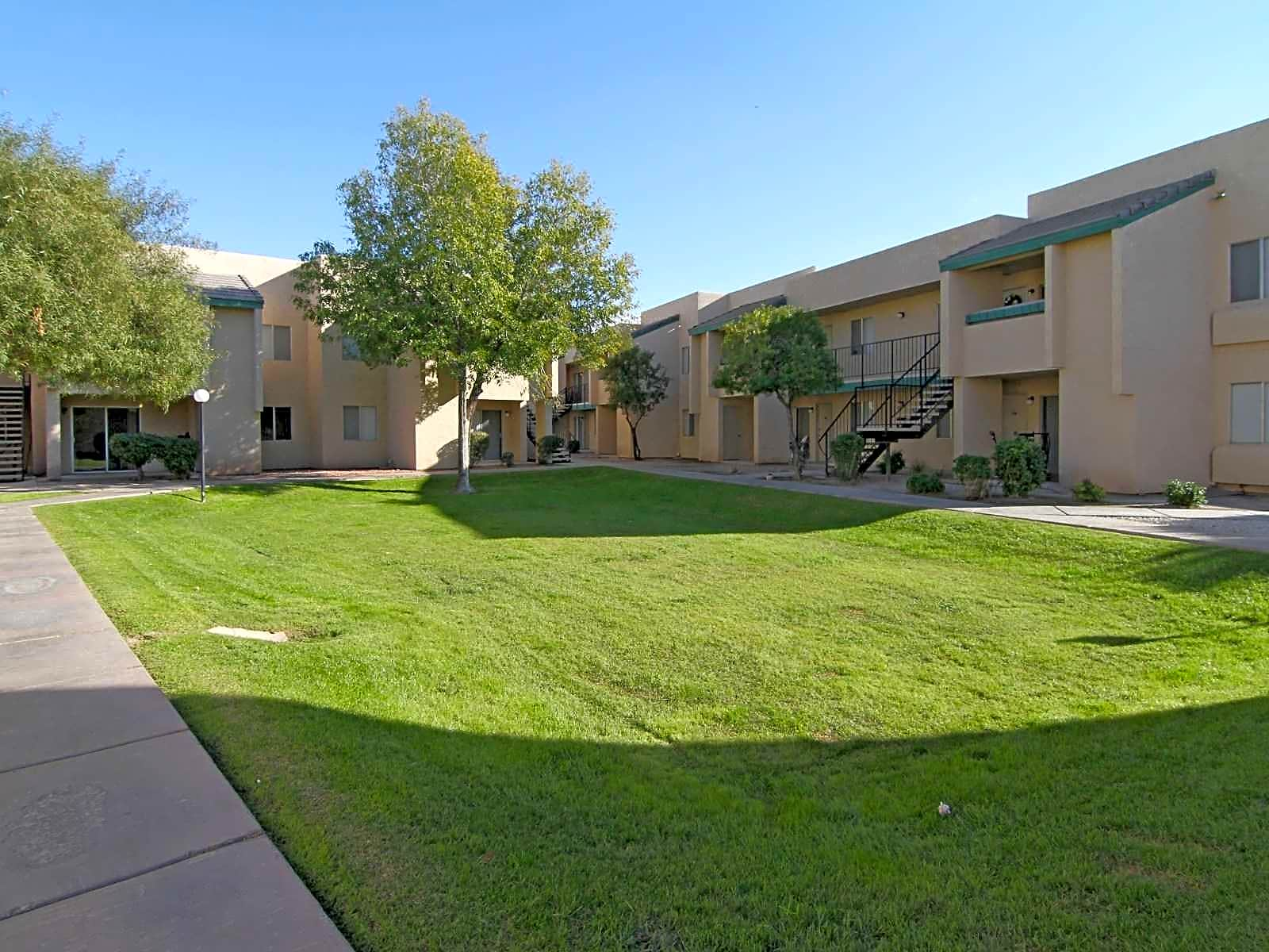 Photo: Yuma Apartment for Rent - $665.00 / month; 1 Bd & 1 Ba