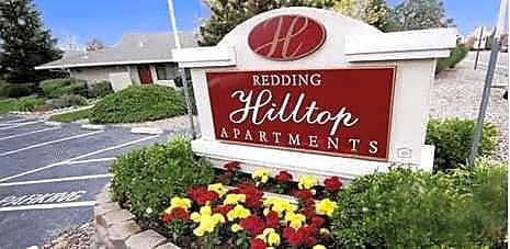 Photo: Redding Apartment for Rent - $710.00 / month; 1 Bd & 1 Ba