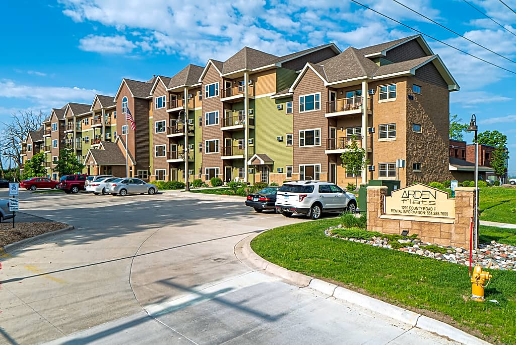 Apartments Near NWC Arden Flats for Northwestern College Students in Saint Paul, MN