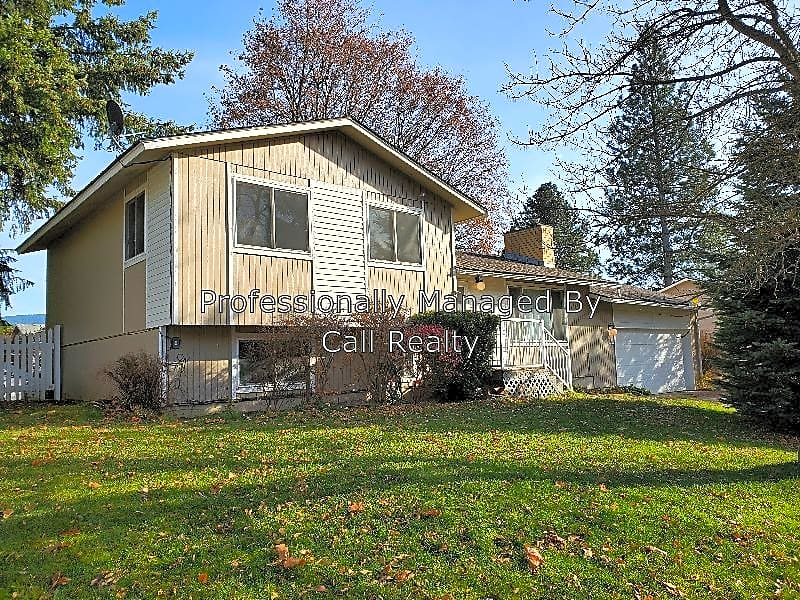 House for Rent in Liberty Lake