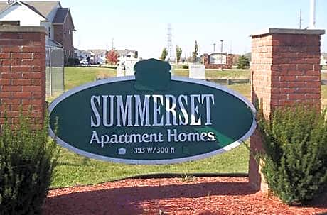 Photo: Kokomo Apartment for Rent - $565.00 / month; 2 Bd & 2 Ba
