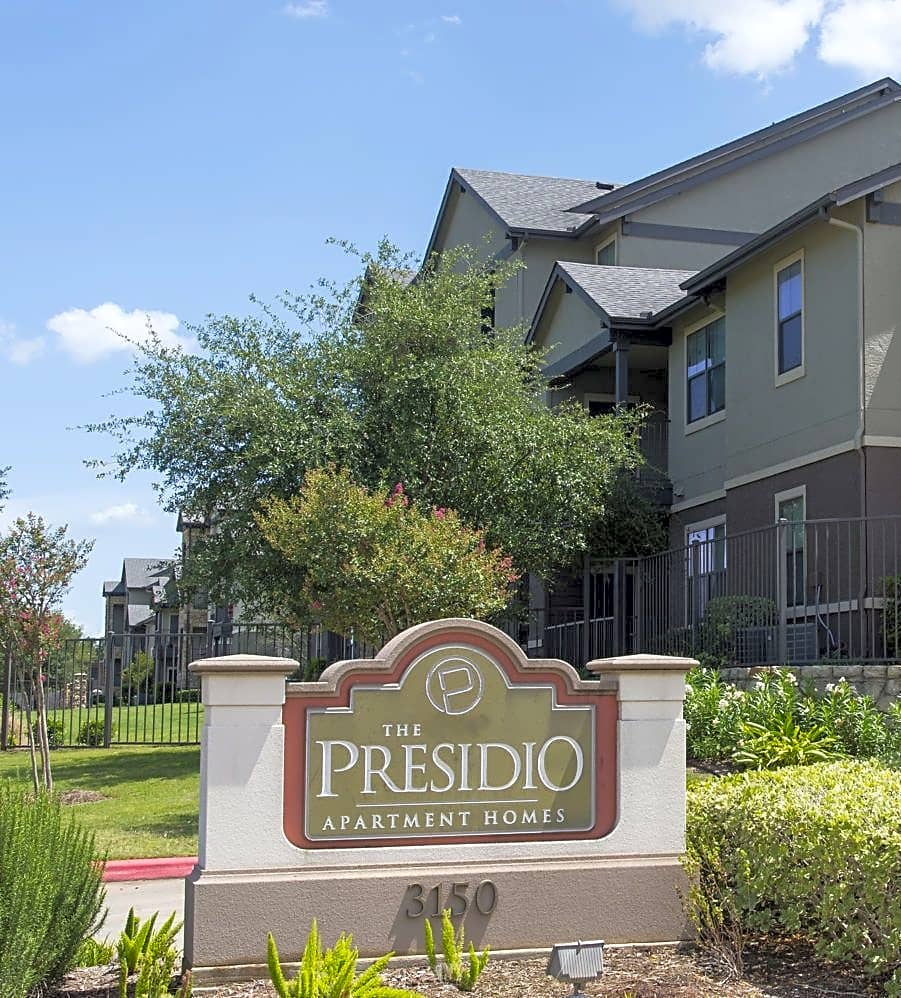 Apartments Near Texas A&M The Presidio for Texas A&M University Students in College Station, TX