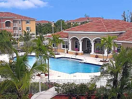 The Villas At Emerald Dunes for rent in West Palm Beach