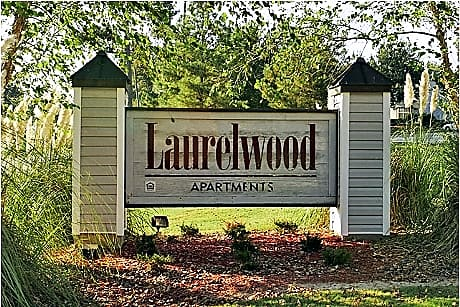 Laurelwood Apartments for rent in Laurel