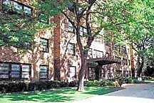 Royal Plaza Apartments for rent in Milwaukee