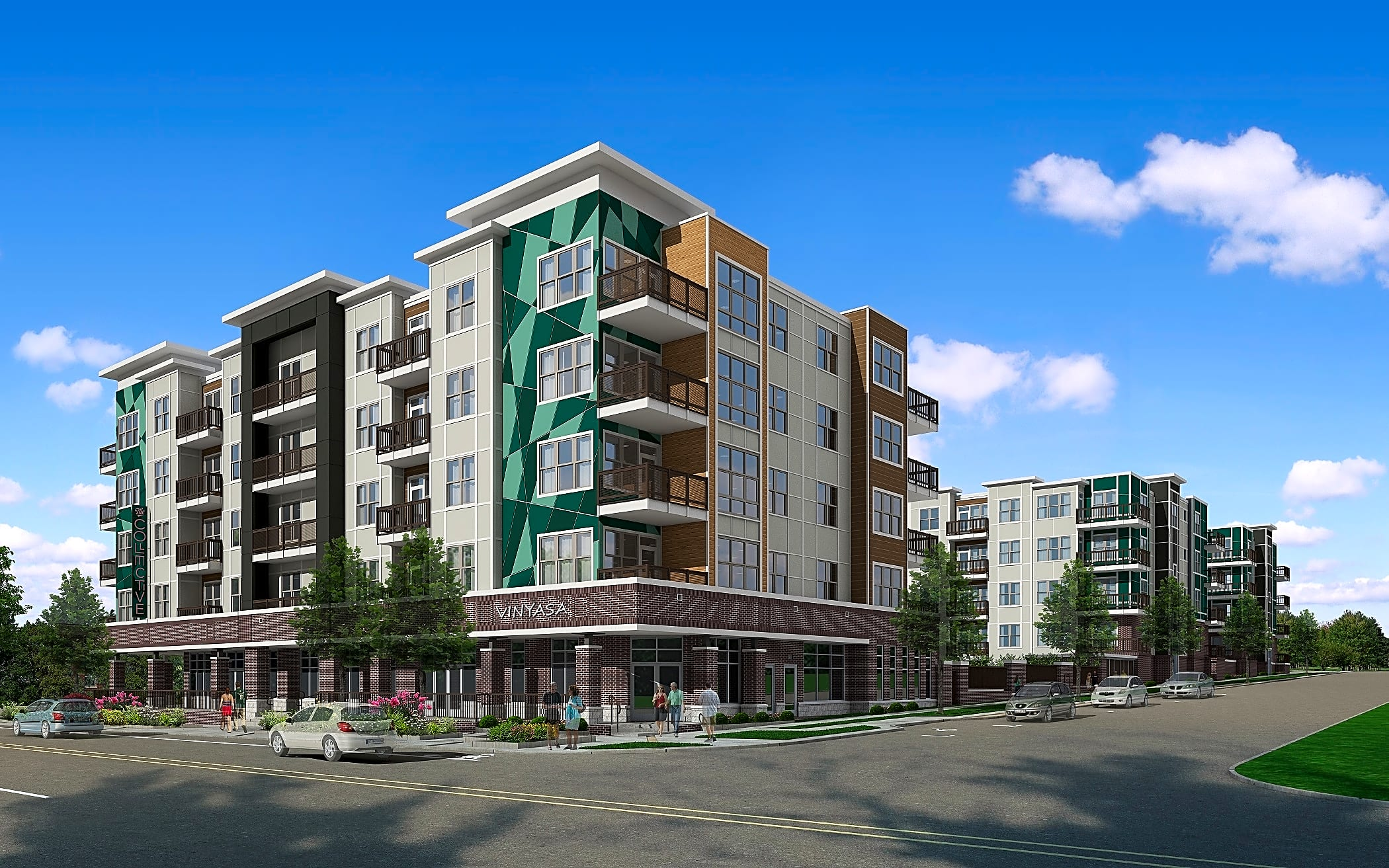Apartments Near Charlotte Christian College And