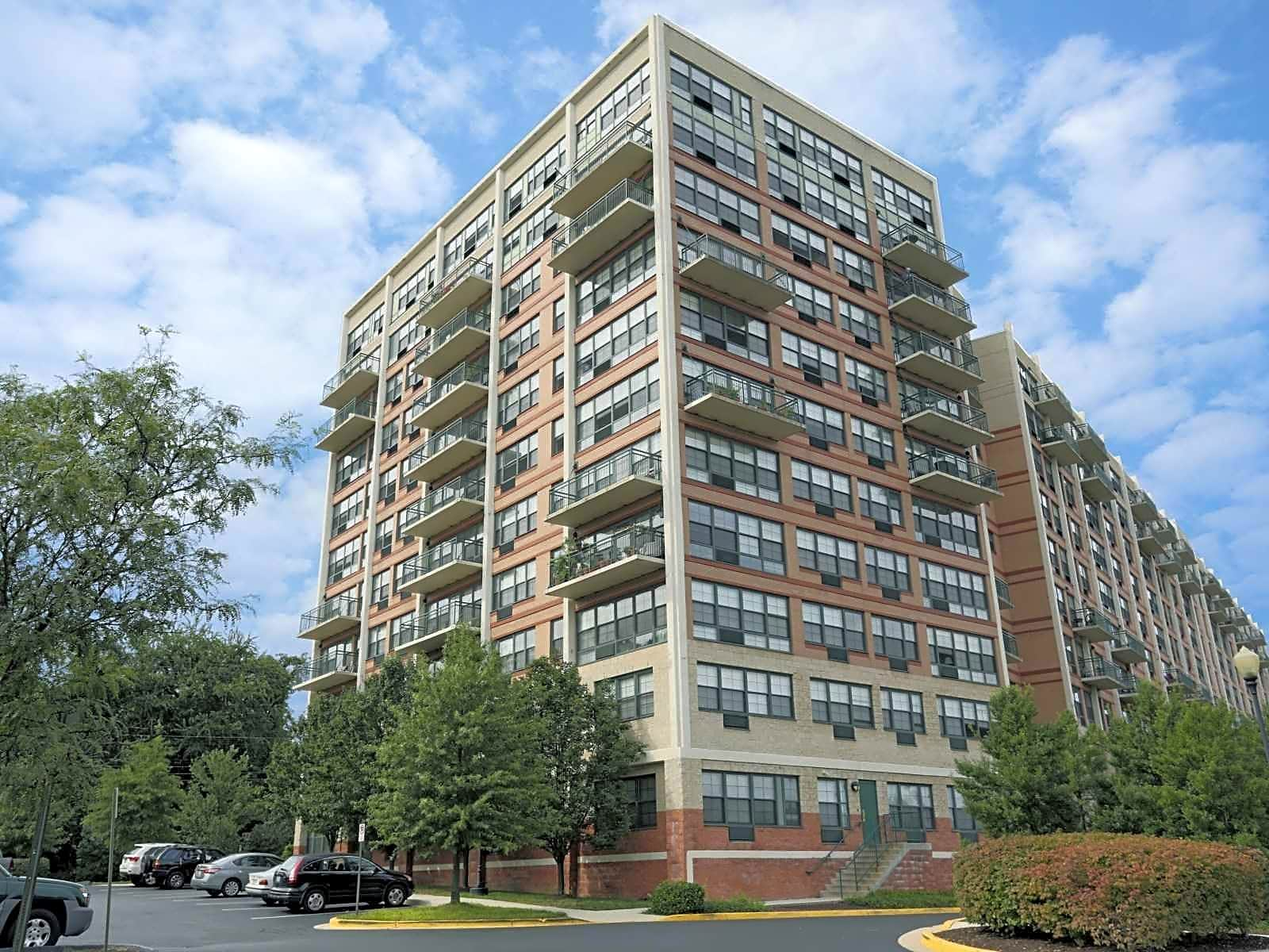Park Bethesda for rent in Bethesda