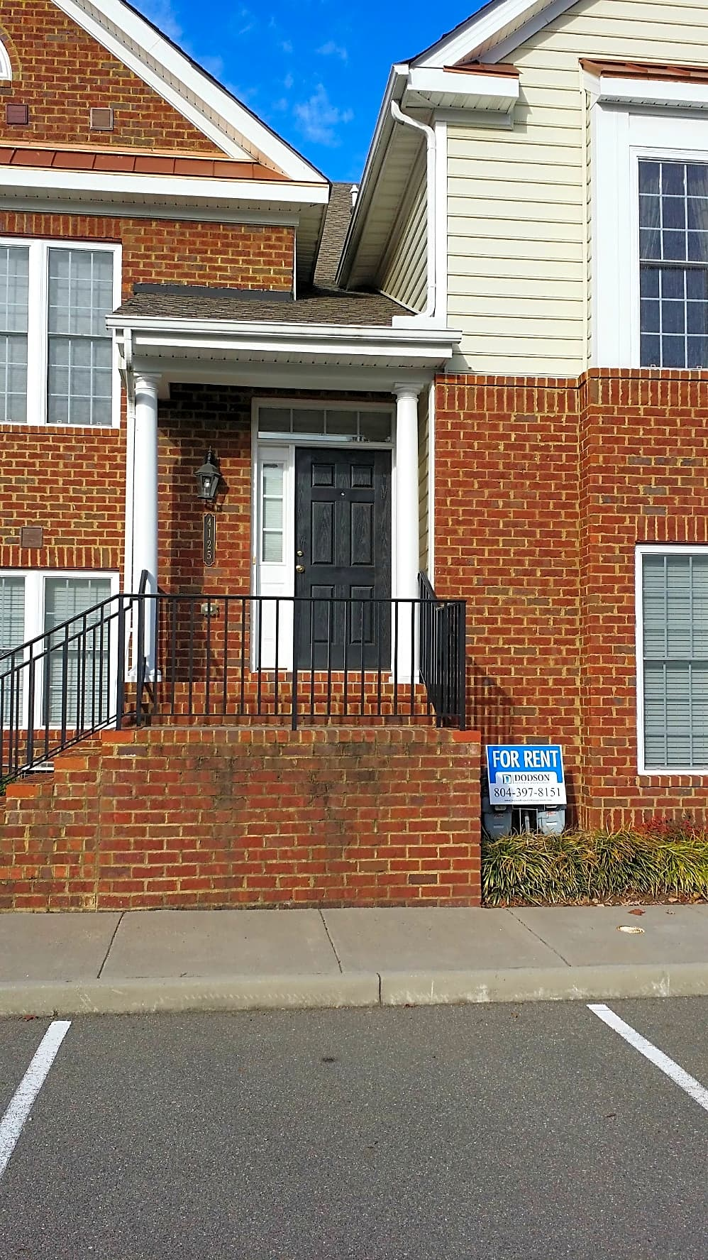 Condo for Rent in Glen Allen