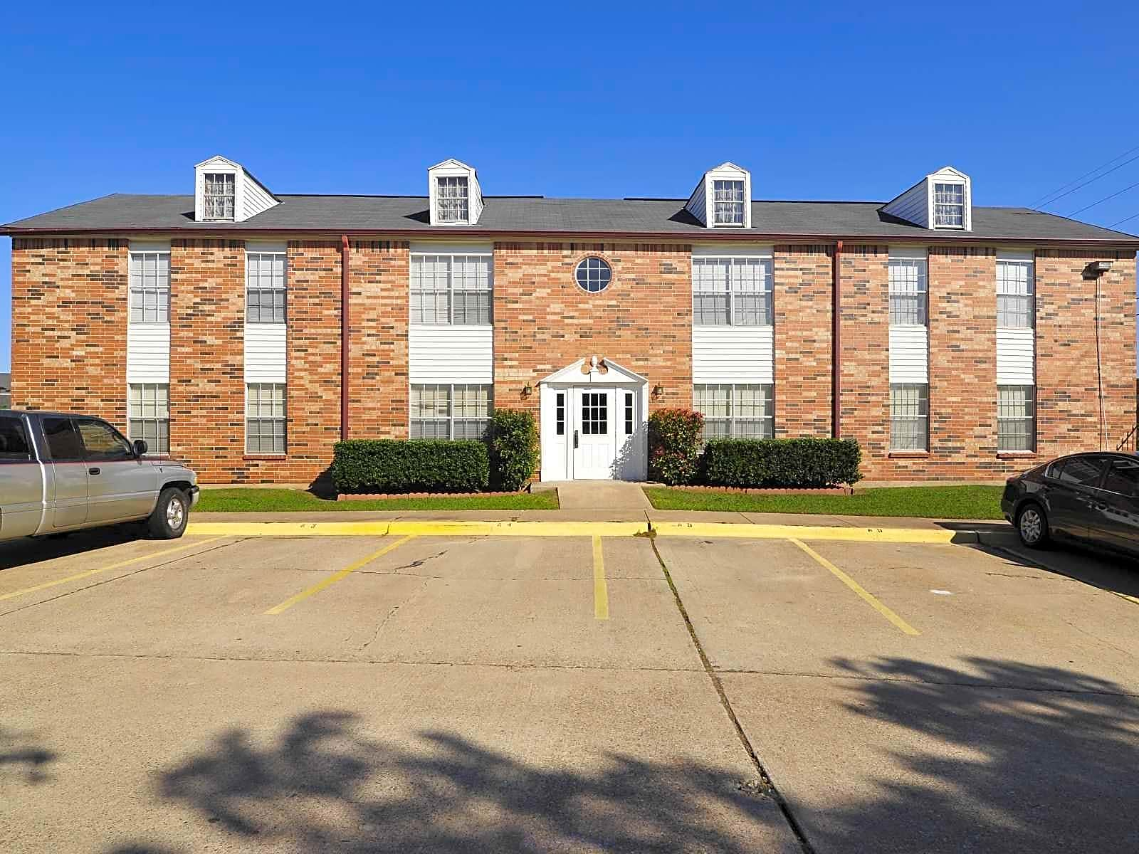 Apartments In Jefferson Tx