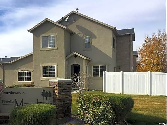 Pet Friendly for Rent in Lehi