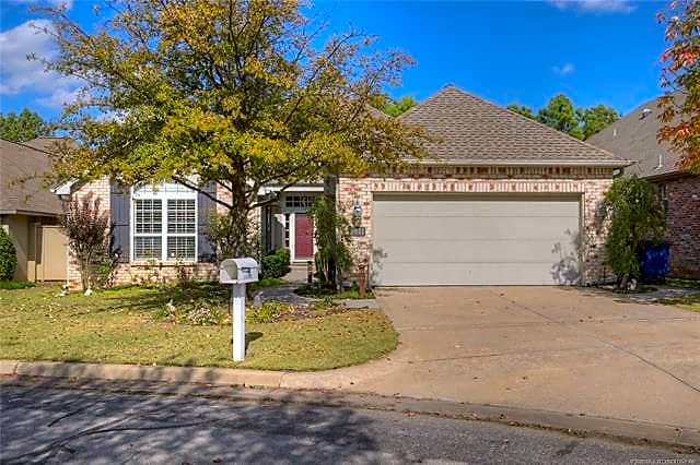 House for Rent in Tulsa