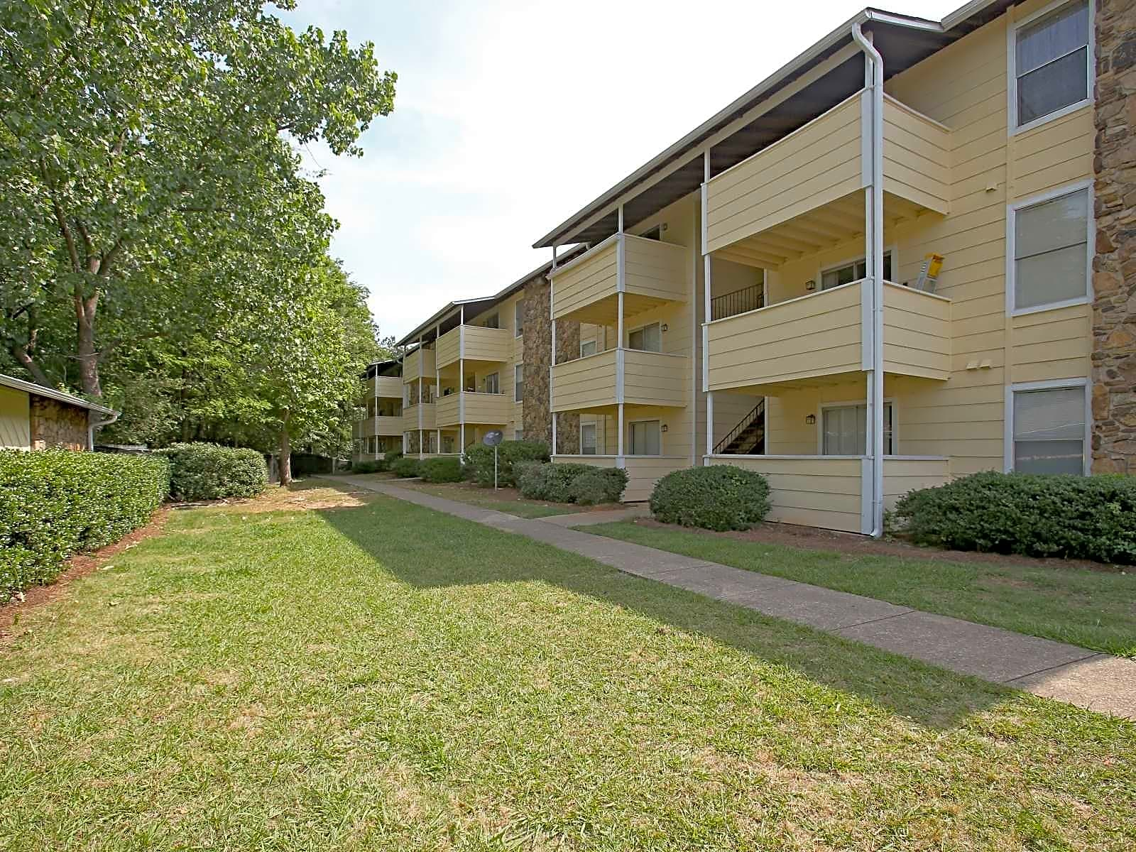 Hoover The Mover >> The Park at Callington & Caryle Apartments - Birmingham ...