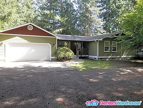 House for Rent in Yelm