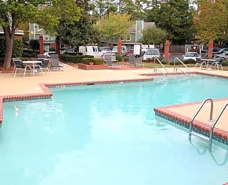 Photo: Charlotte Apartment for Rent - $696.00 / month; 1 Bd & 2 Ba