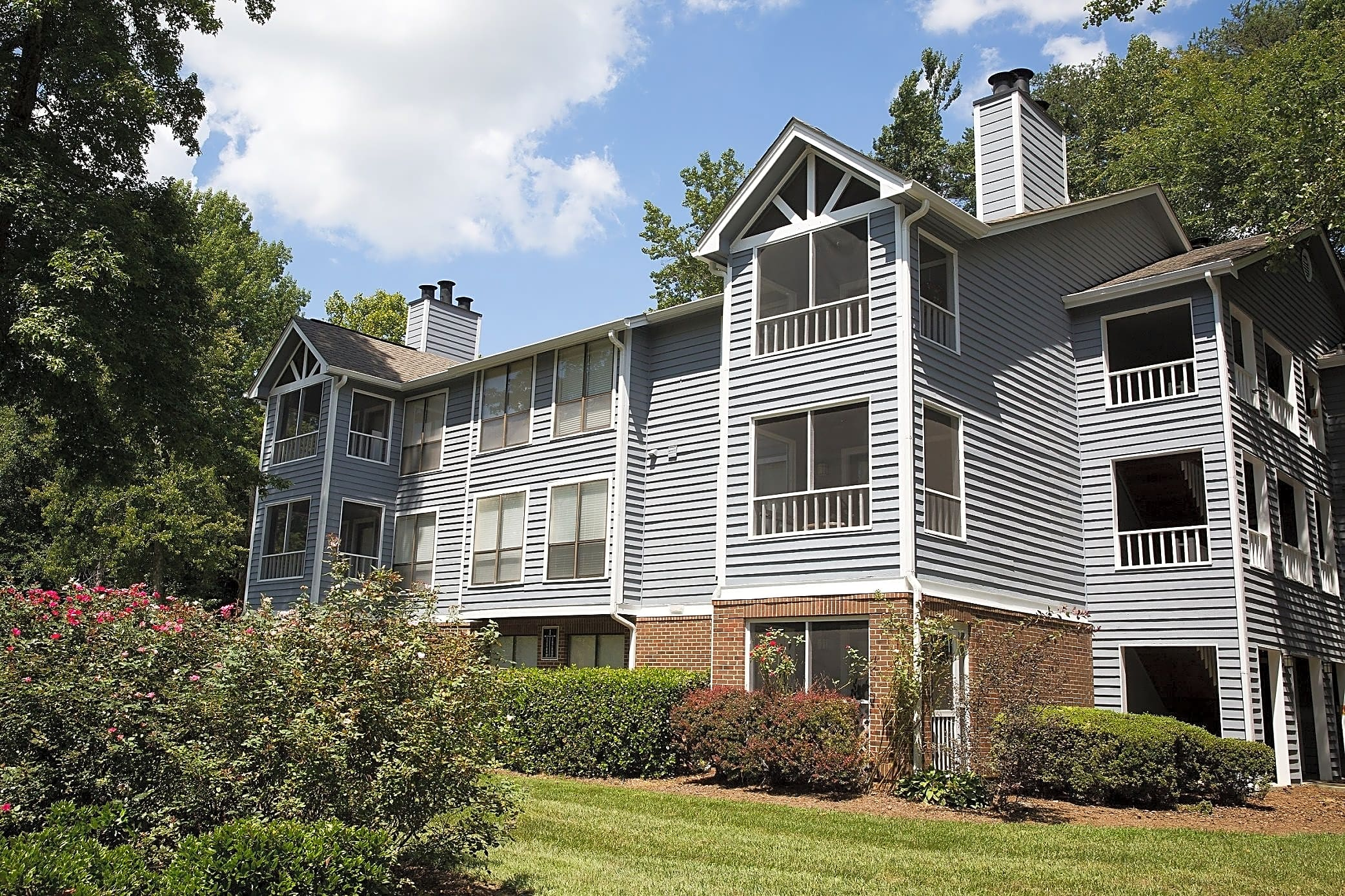 Apartments Near Guilford Kensington Place for Guilford College Students in Greensboro, NC