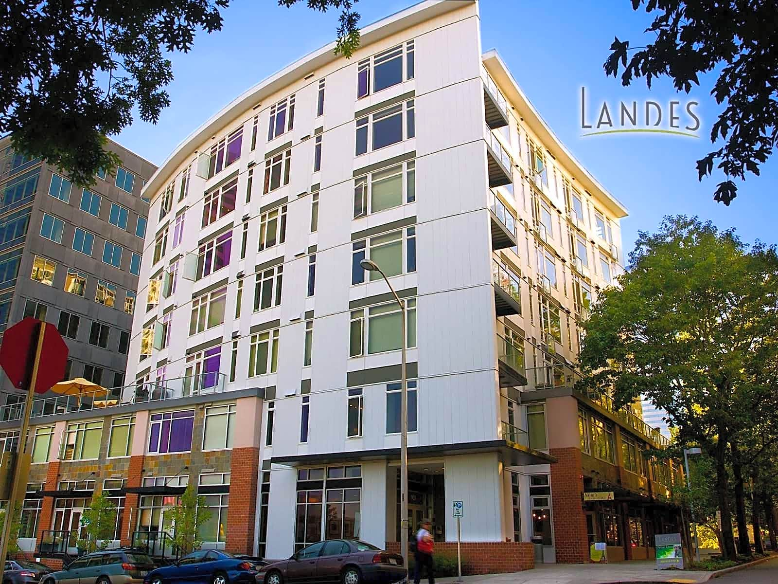 Landes for rent in Seattle