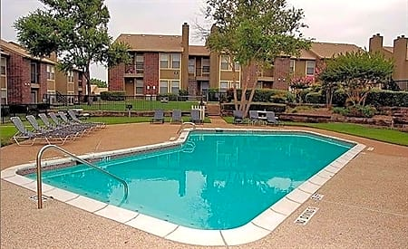 Photo: Fort Worth Apartment for Rent - $420.00 / month; 1 Bd & 1 Ba