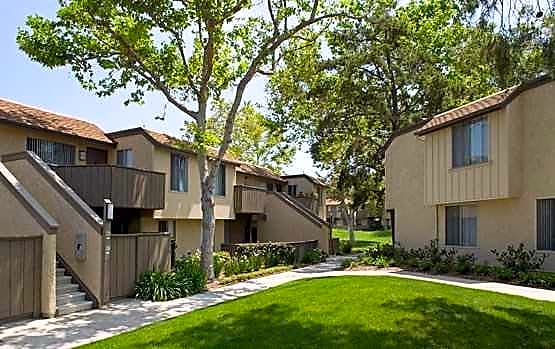 Deerfield for rent in Irvine