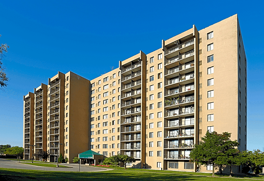 Apartments Near Lawrence Tech Highland Towers Senior Apartments for Lawrence Technological University Students in Southfield, MI