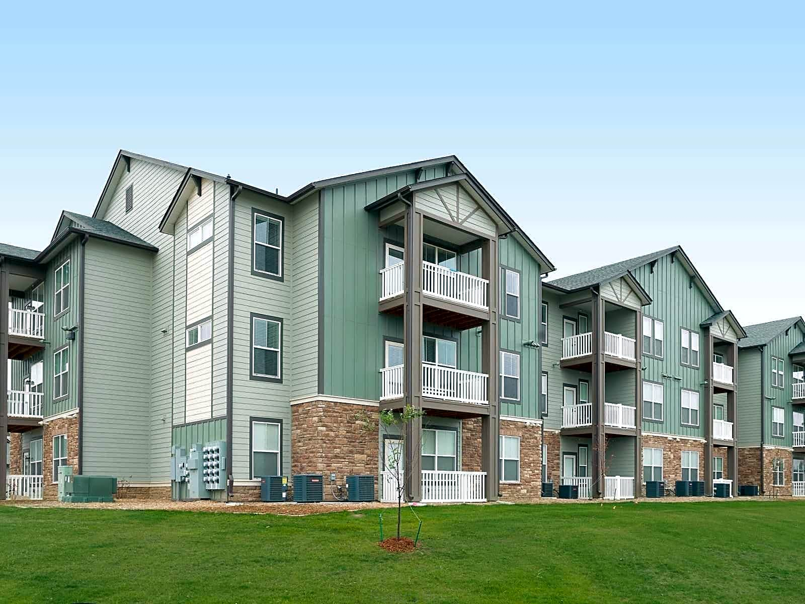 Apartments Near DSU Sierra Ridge Apartments for Dickinson State University Students in Dickinson, ND