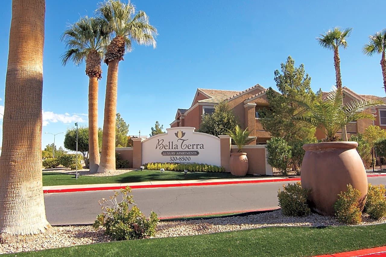 Photo: Henderson Apartment for Rent - $815.00 / month; 1 Bd & 1 Ba