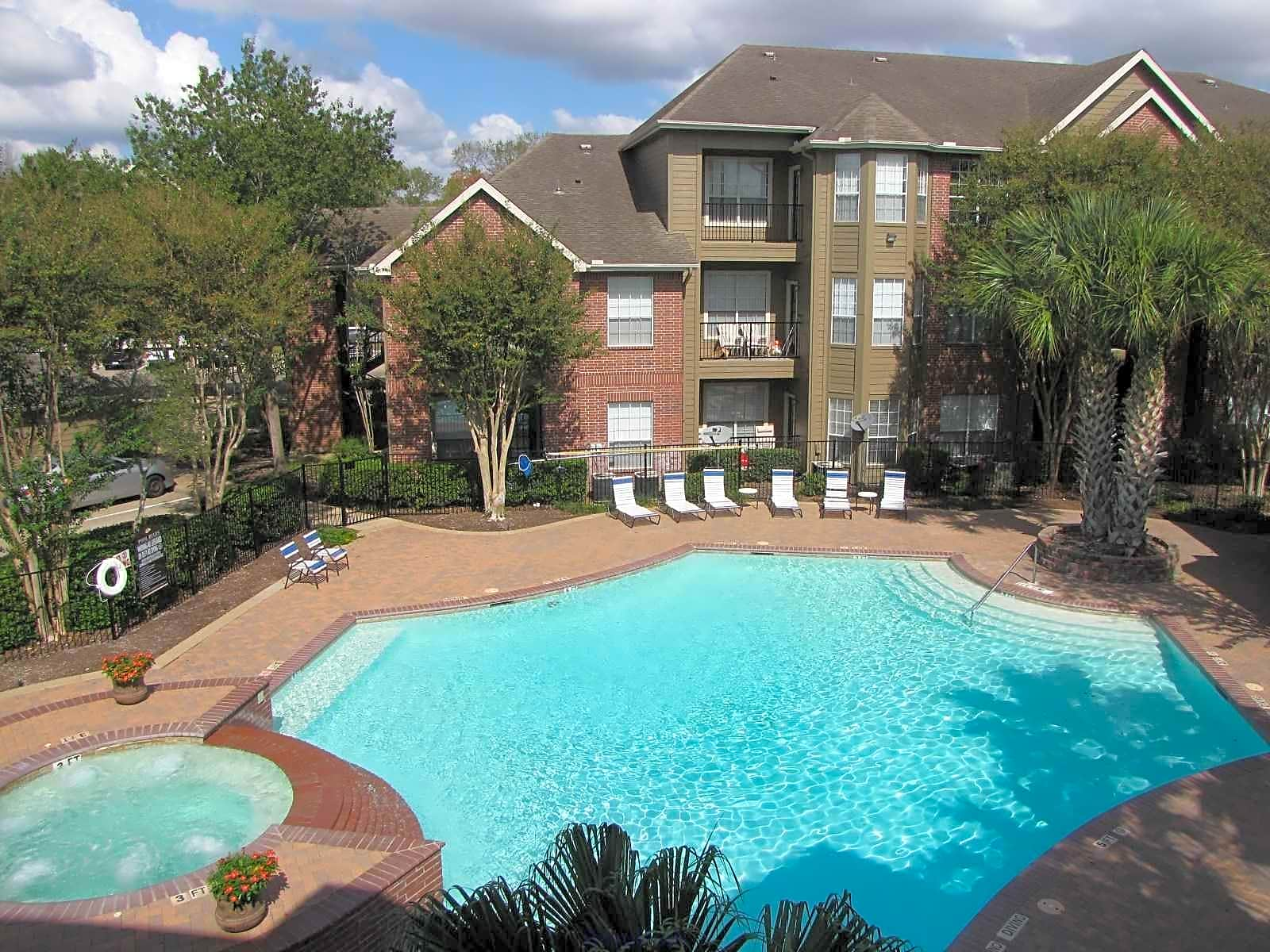 Photo: Sugar Land Apartment for Rent - $1030.00 / month; 1 Bd & 1 Ba