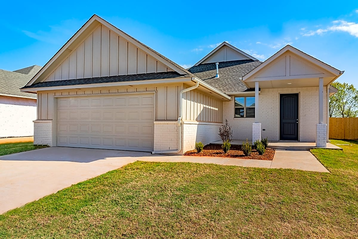 House for Rent in Edmond