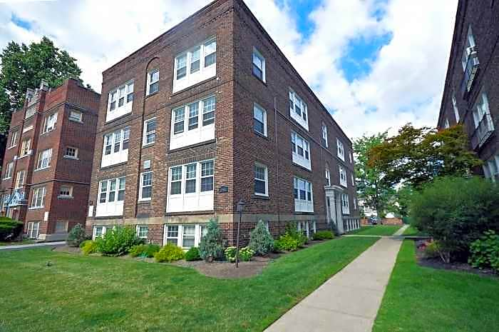 Apartments In Cleveland Ohio Near Case Western Reserve University