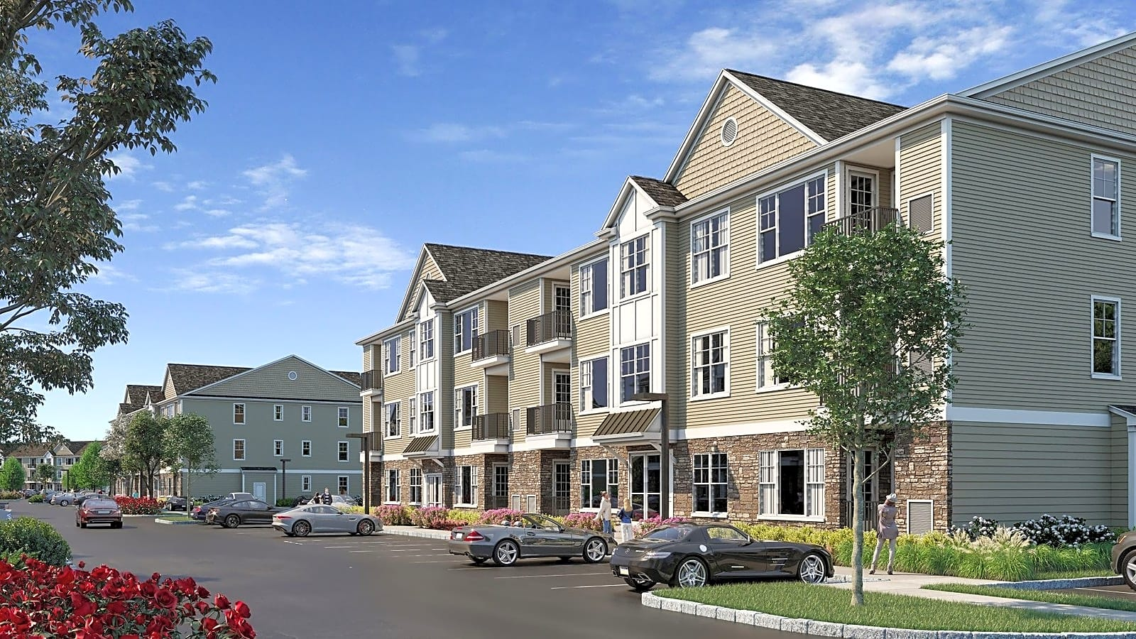 Apartments Near RCC Woodmont Hills at Ramapo for Rockland Community College Students in Suffern, NY