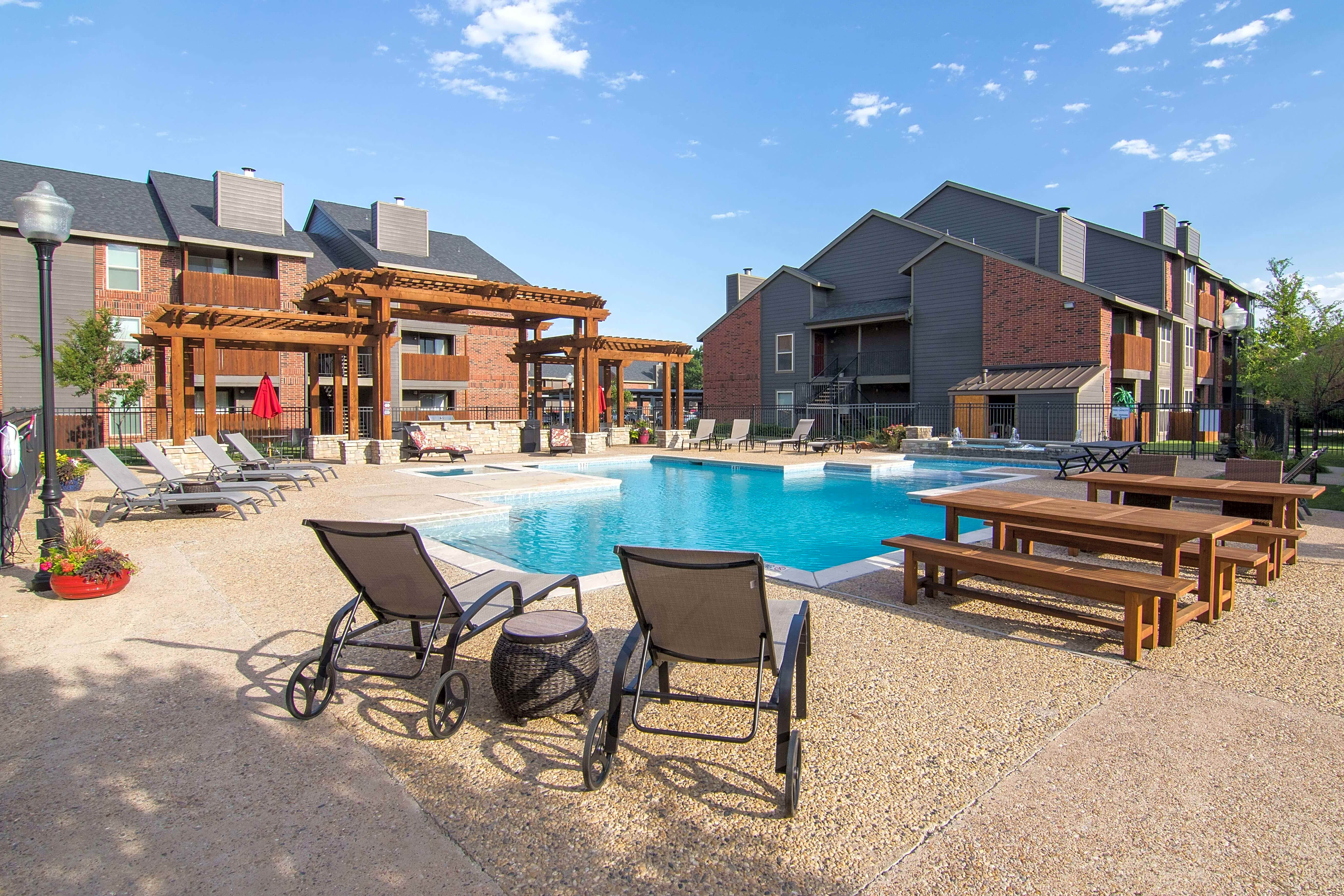 Apartments Near AC Chasewood for Amarillo College Students in Amarillo, TX