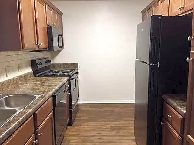 Ask about our remodeled apartments.