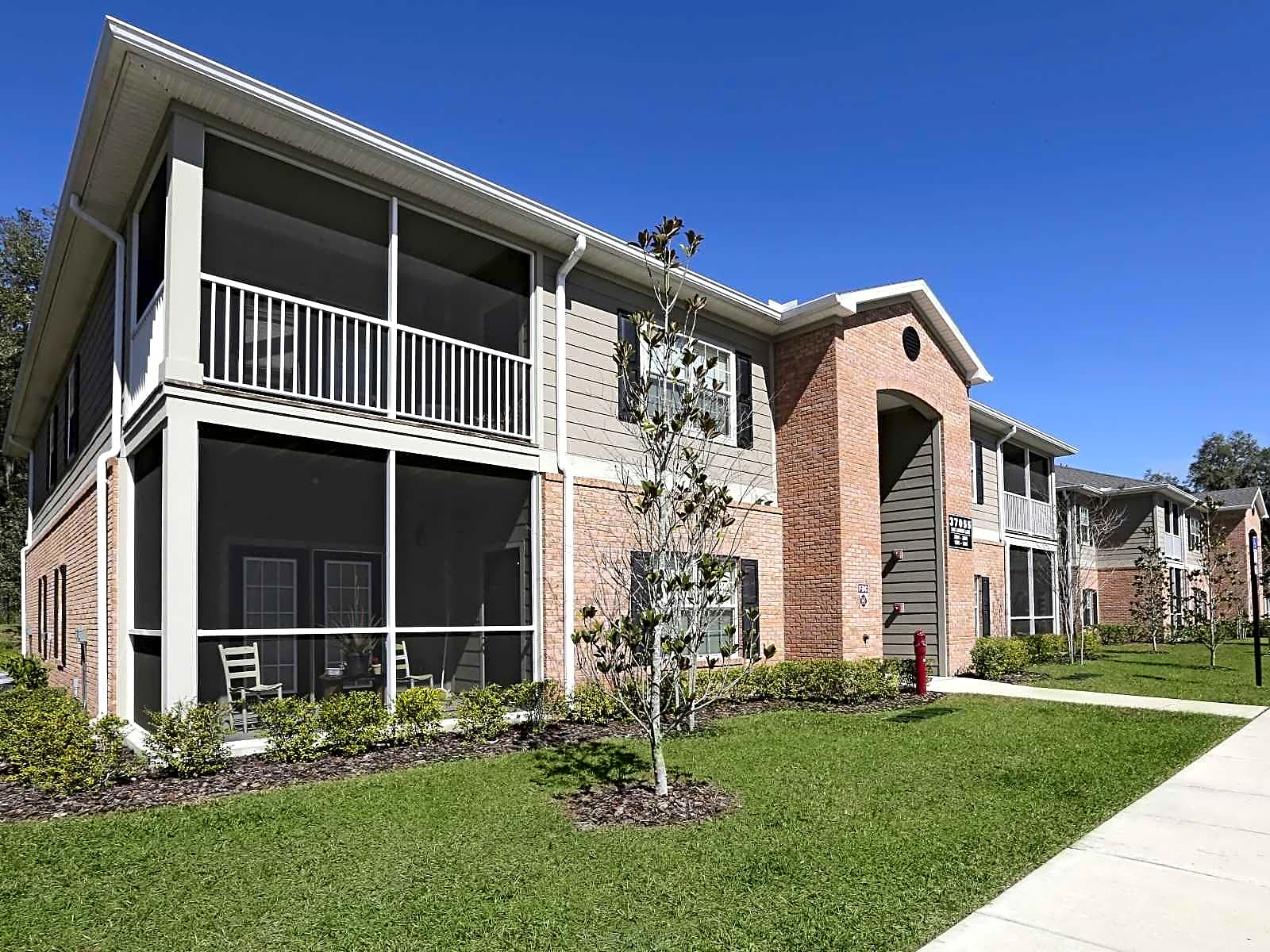 Arbours At Fort King Apartments Dade City Fl 33525