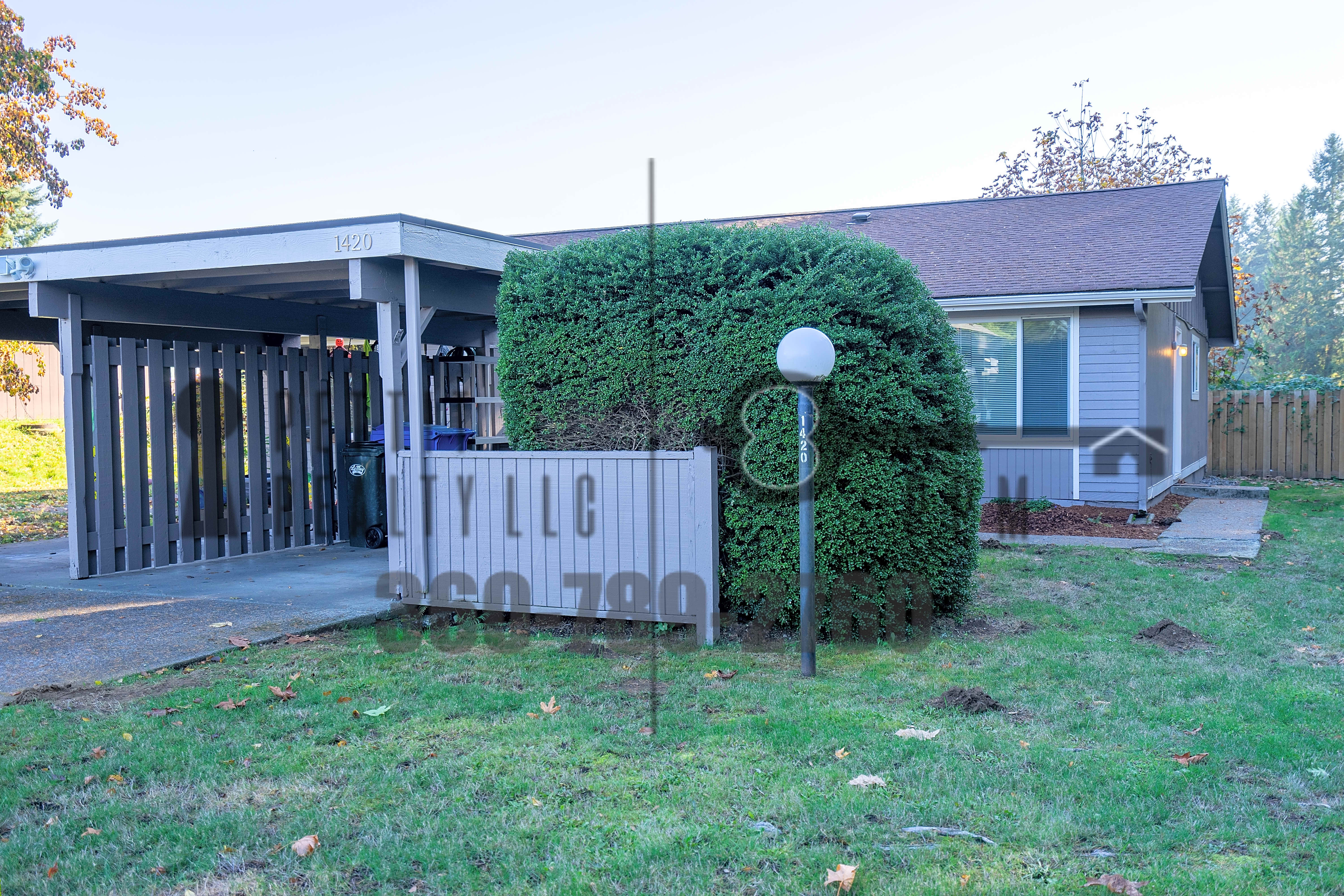 Condo for Rent in Olympia