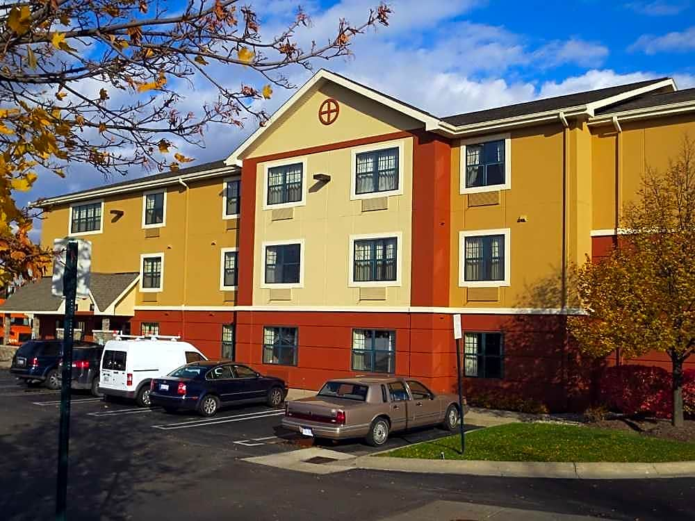Furnished Apartments In Livonia Mi