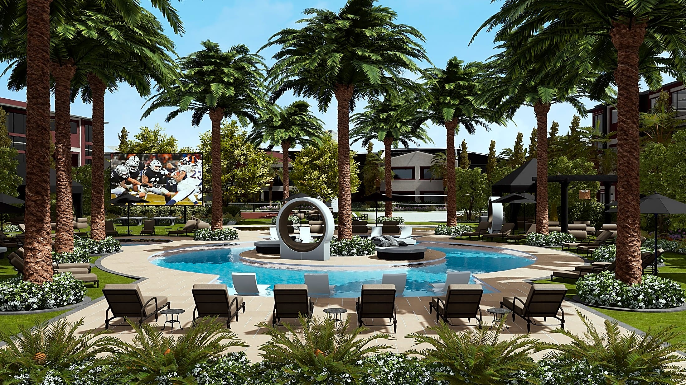 Apartments Near Las Vegas Tuscan Highlands for Las Vegas Students in Las Vegas, NV