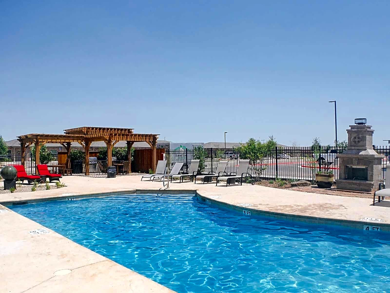 Apartments Near AC Boulder Bay for Amarillo College Students in Amarillo, TX
