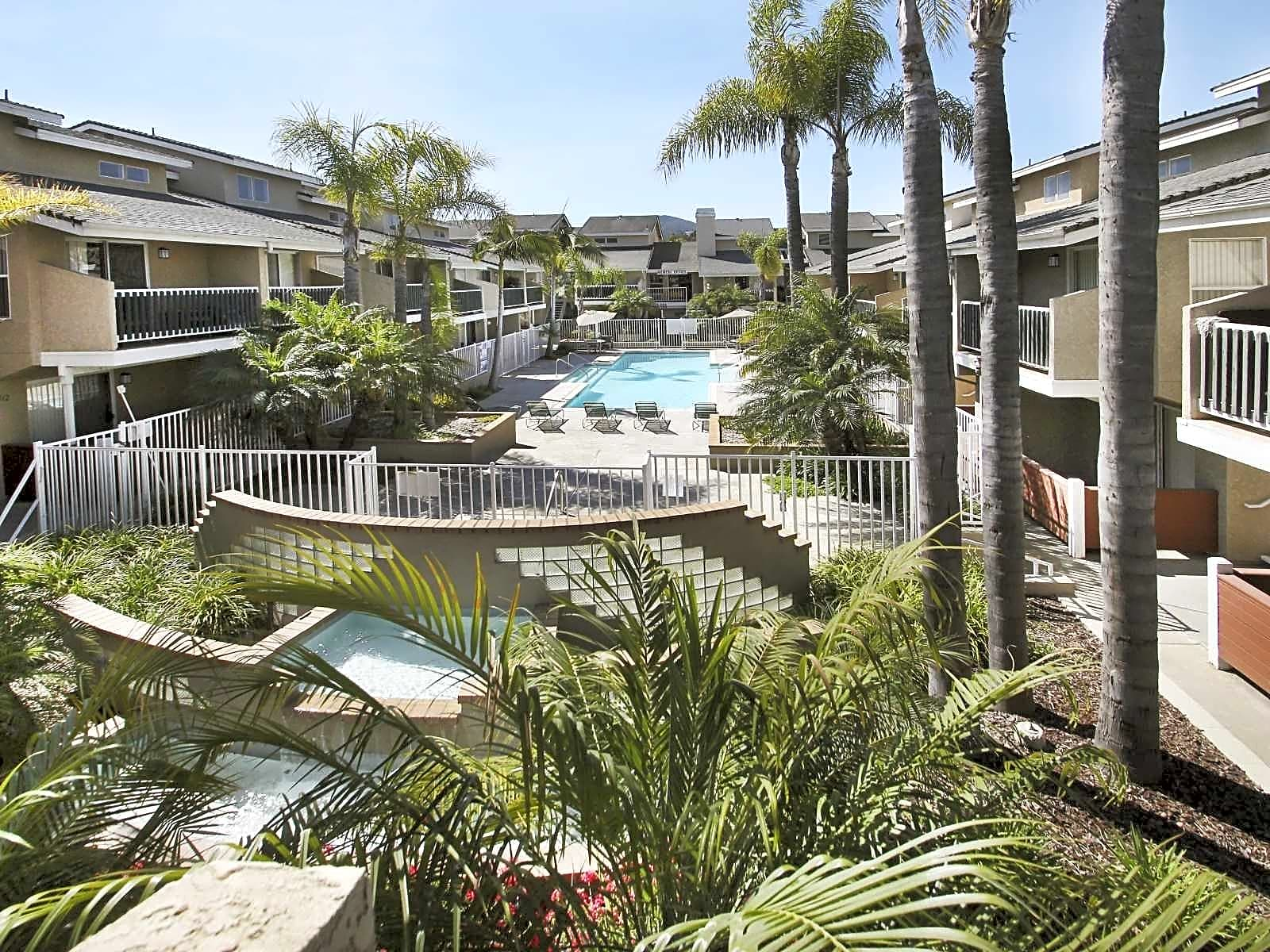 Benchmark Apartments - San Marcos, CA 92069