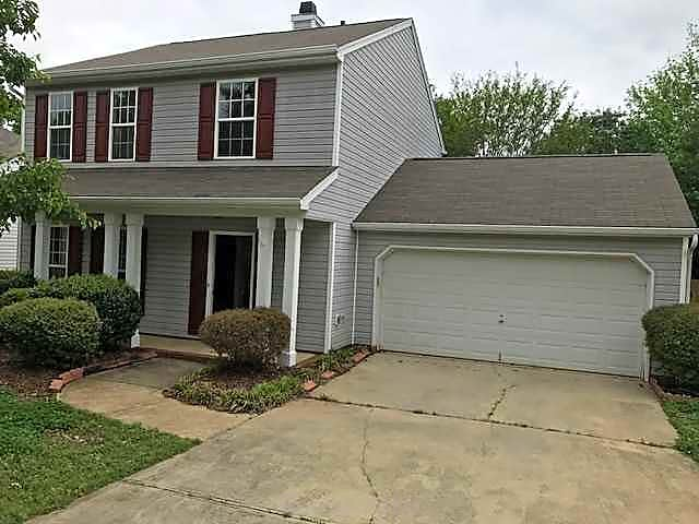 Pet Friendly for Rent in Greenville