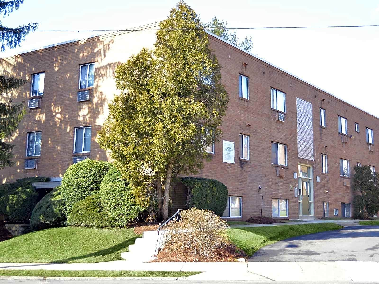 Melrose Manor Apartments Chester Pa