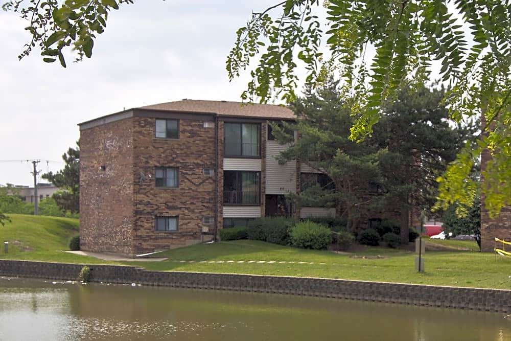 The Flats At Gladstone Apartments Glendale Heights Il 60139