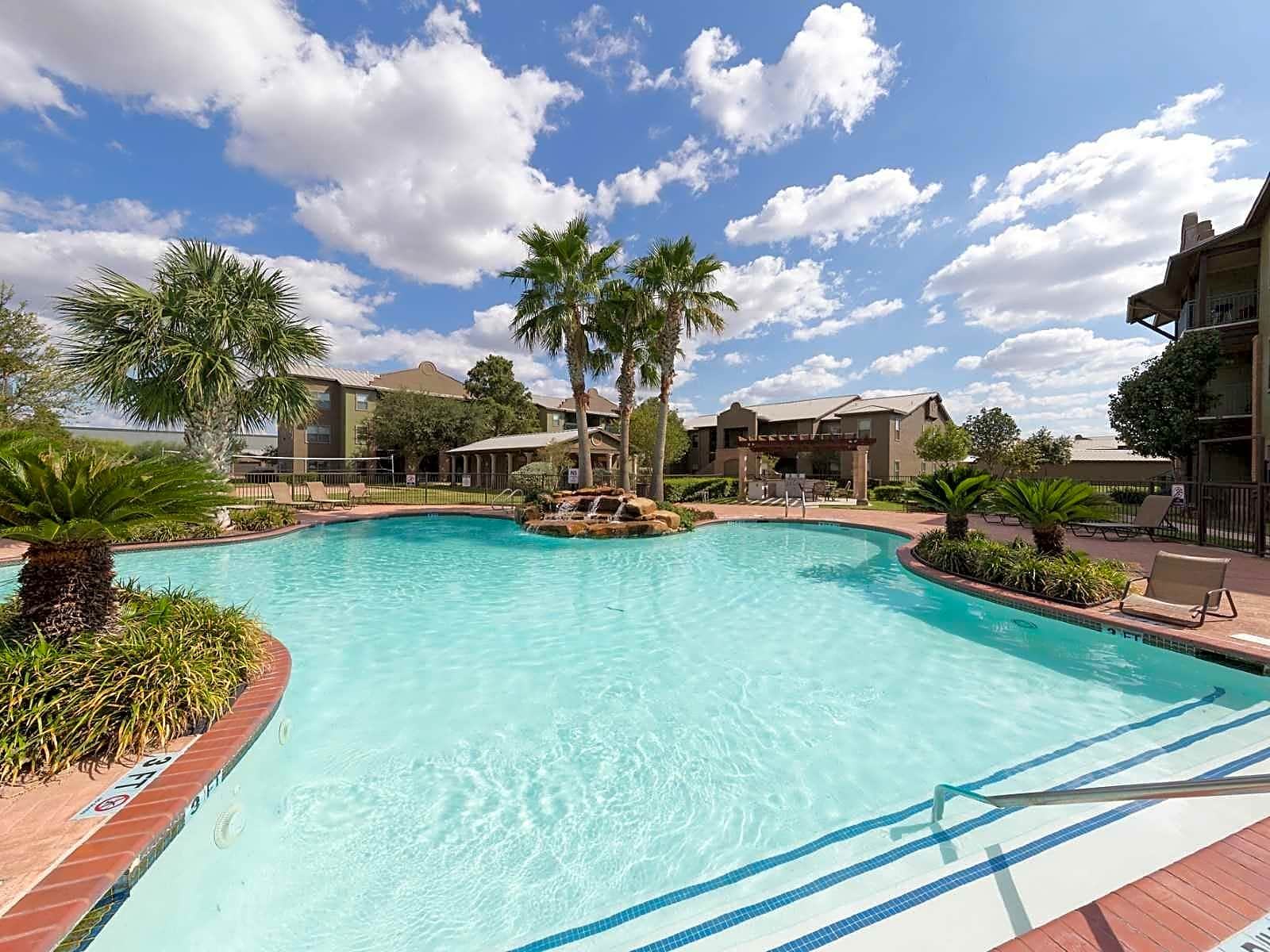 San Pedro Apartments at Sharyland Plantation