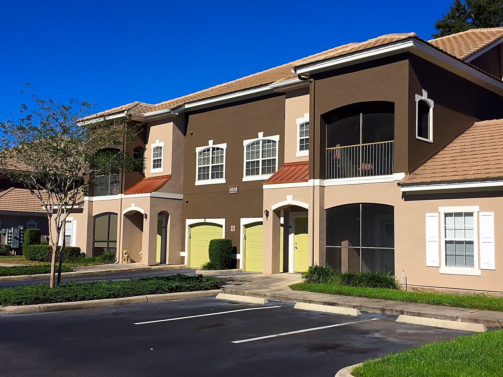 Ballantrae Apartments Lake Mary Florida