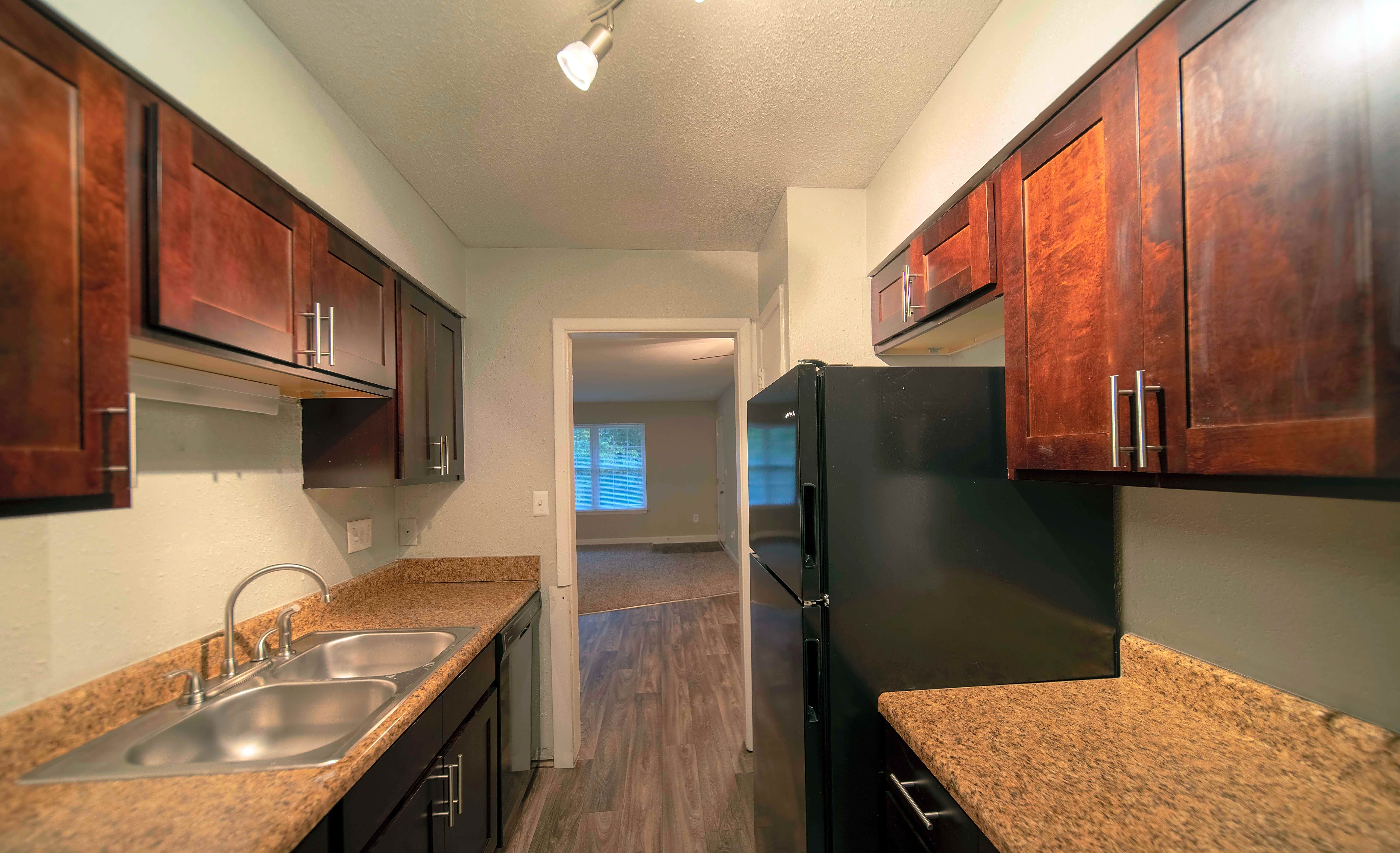 Apartments Near Furman Element at East North for Furman University Students in Greenville, SC